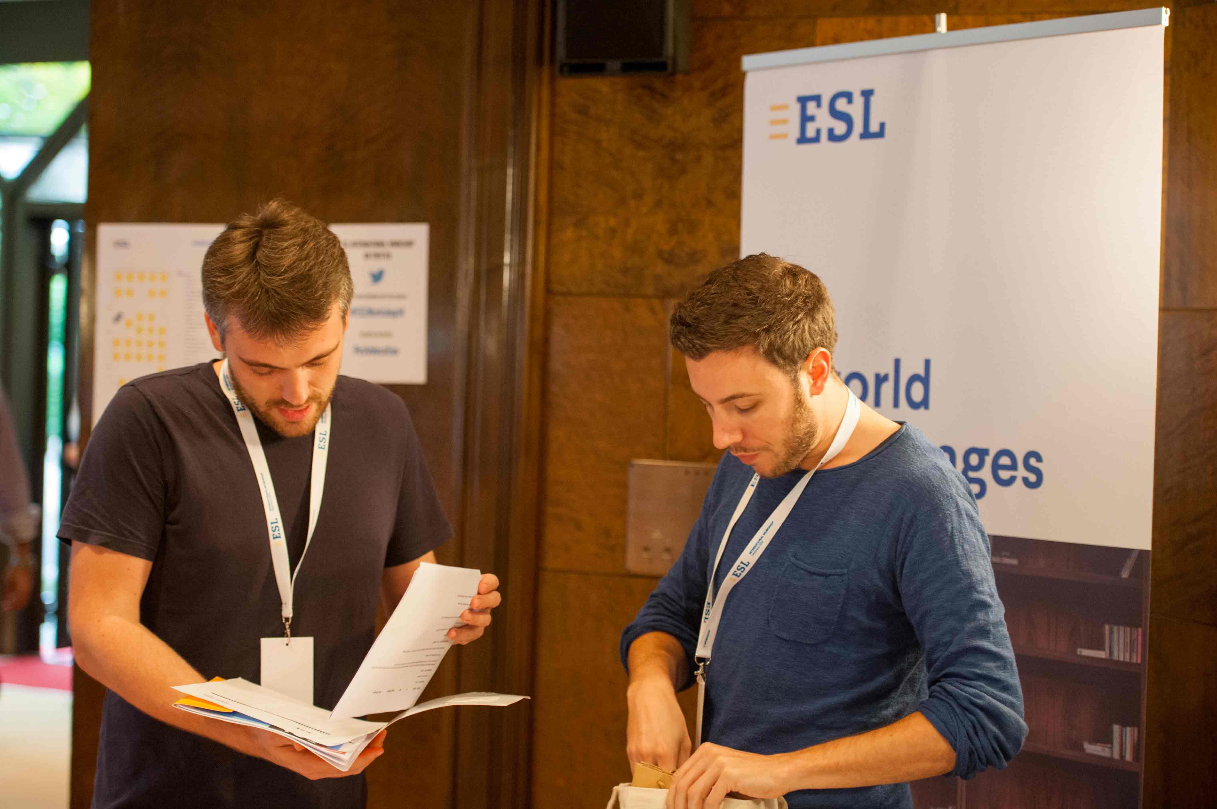 22 workshop esl soggiorni linguistici for Esl soggiorni linguistici