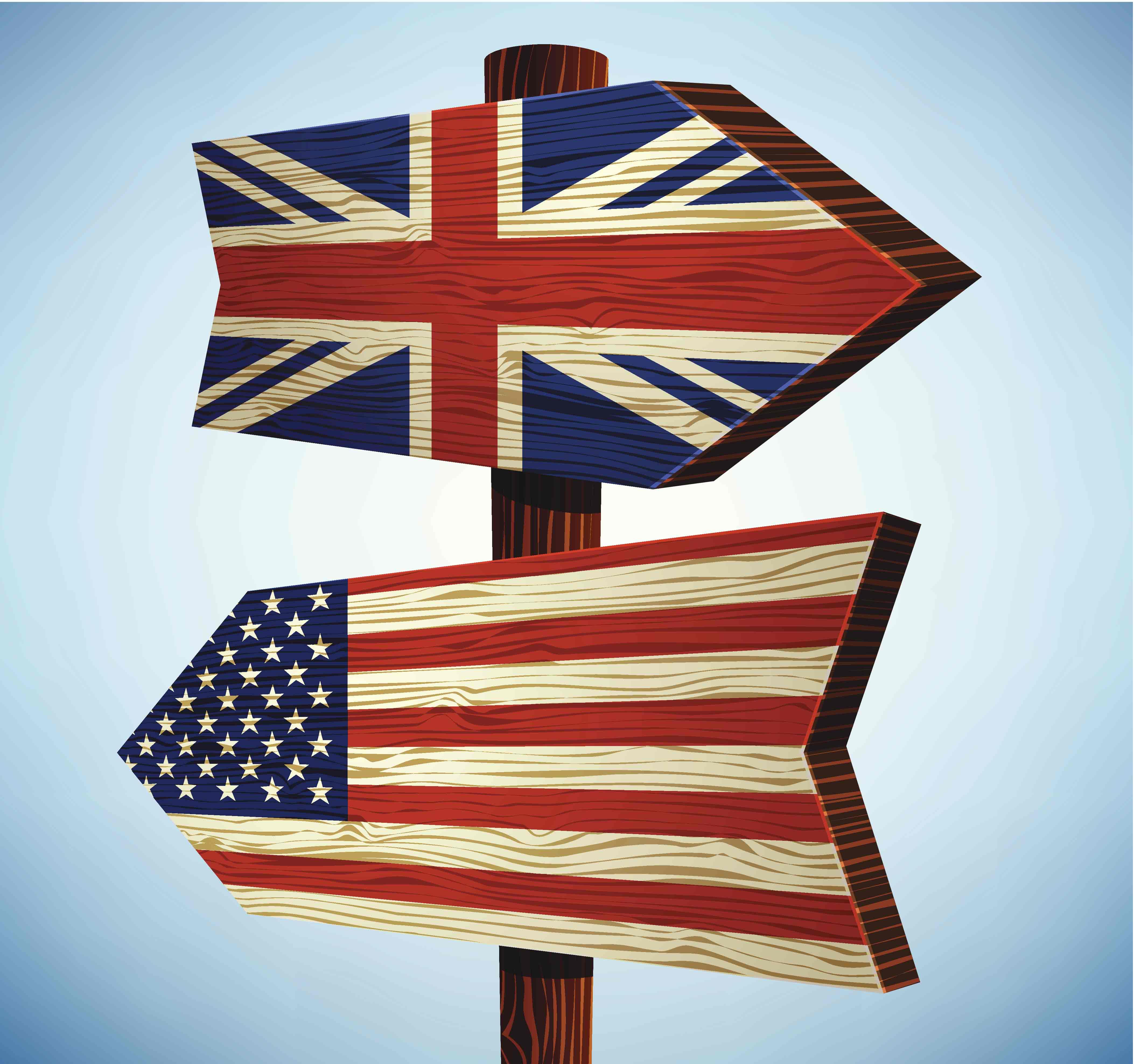 Accento britannico o americano quale scegliere esl for Esl soggiorni linguistici opinioni