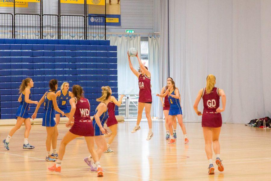 girls basketball summer camp