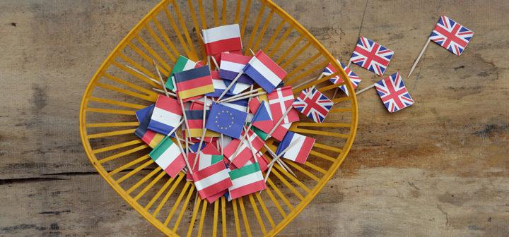 Brexit: cosa significa per gli studenti internazionali - | ESL