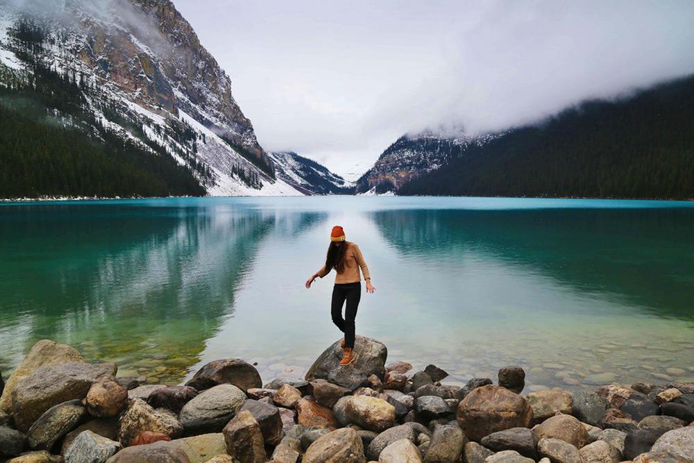 Come organizzare un viaggio studio in Canada - ESL ...
